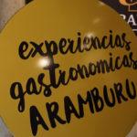 Experiencias Gastronómicas Aramburu