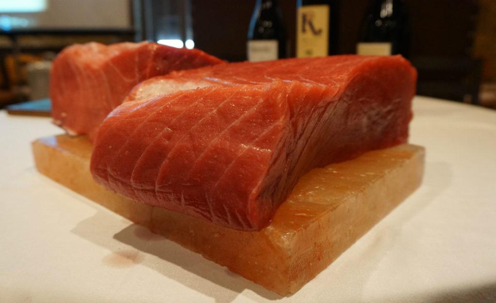 Pieza de atún Rojo Balfegó