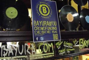Crowdfunding Bayura