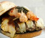 The Douche Burger