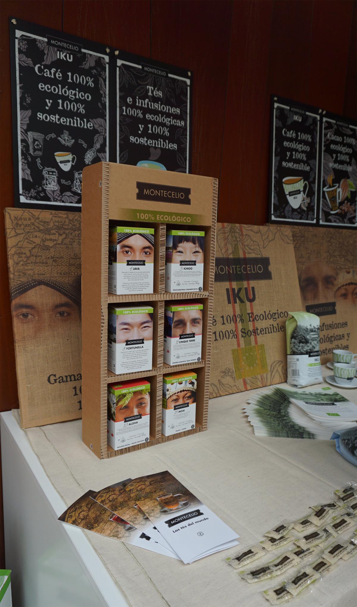 Iku de Cafés Montecelio