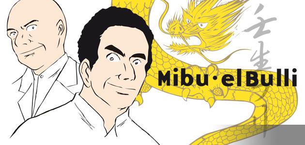 Mibu y Bulli