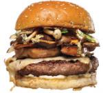 The Richard Nouveau Burger