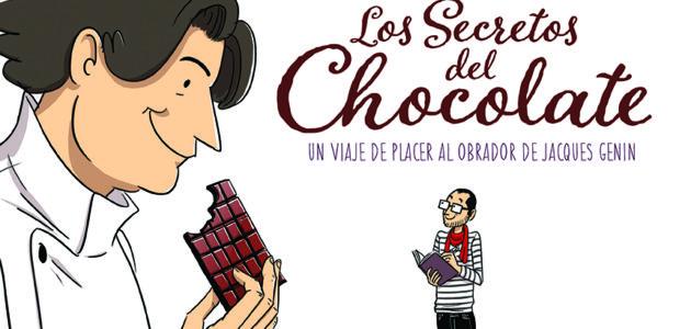 SecretosChocolate